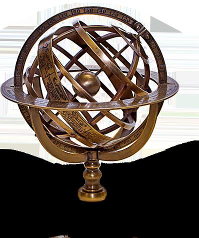 different-globe